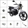 Italika FT125 motorcycle parts