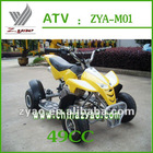 cheap atv for sale ZYA-M01