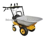 4Hp wheel barrow with control panel(LZBW01)
