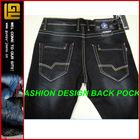 Jeans in Stocklok