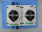 1000V DC Control Switch SAA/TUV