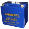 MG 14L-BS motorcycle battery