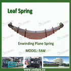 trailer leaf spring (Got ISO/TS 16949)