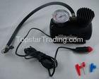 Multifunction 250PSI plastic car air compressor