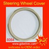 High quality PU Steering Wheel Cover 8050