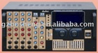 Professional audio Amplifier with USB SD card AK-3302