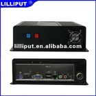 Lilliput Onboard Computer with HDMI Input CAR PC