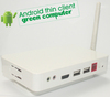 Energy saving high quality thin client N680 with Wifi