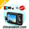 3D Digital Camcorder with 3 inch Glass-Free 3D Screen (2D/3D Switchable)