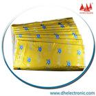 car noise insulation/ damp proof/car Sound Deadening/sound insulation (Golden aluminum foil)