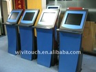 23'' Self Service Ineractive Touch Screen Kiosk