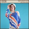 lady 100% Pure Cashmere Knited pullover