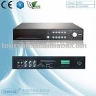 4 ch cctv dvr and network dvr