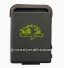 GPS/GMS/GPRS Tracker