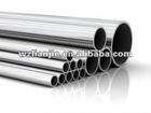 TP304 Polished Stainless Steel Seamless Pipes
