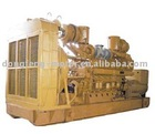 DSJ Series Diesel Generator Set Powered by Jichai