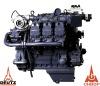 BF6M1015GCP gas engine