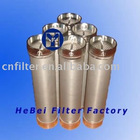 Industrial Wire Mesh Filter Stainless Steel Filter