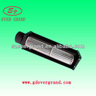 mini cross flow fan in home appliance12V 24V 50X190MM 50190 EC50190S(B)24H-R/L EVER GRAND