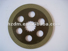 Komatsu part415-33-11240 Paper-base friction plate for tractor