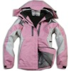 brand women's snow wear S12-3