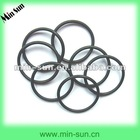 Fireproof Flame-resistant Heat Resistant Silicone Sealing Ring