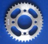 roller chain and sprocket