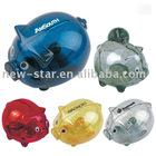 pig coin bank NC003A