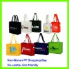 Hot Sell Promotional PP Non-Woven Tote Bags