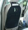 420D polyester oxford with PVC coating car organizer