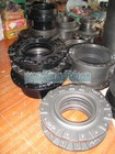 HITACHI excavator parts EX200-5 walking shell
