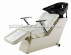 Beauty hairdressing Shampoo chair
