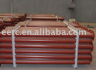 ESP part - Vibration protective barrel (enviromental equipment)