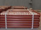 ESP part - Vibration protective barrel (enviromental equipment)