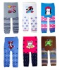 wholesale Funny busha Baby pants /Leggings