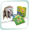 Folded Case Grey Board Book