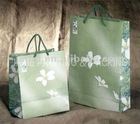 2013 new design paper hand bag