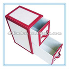 Hot Sale Decorative Paper Storage Box
