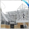 Light Gauge Steel Structure Villa