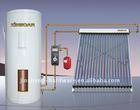 seperated solar water heater(solar keymark,SRCC,ISO,CE)