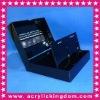 UV printing black acrylic Contact Lenses Display
