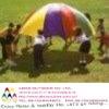 600cm rainbow kids playing parachute