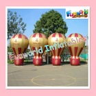 cheap inflatable advertising ground air balloon for party (bal-82)