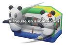 most popular inflatable jumping castle with good quality