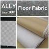Plastic Woven Floor Fabric 0.15mm*1200mm*50M