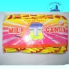 sofe milk candy