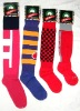 High Quality professional sports sock soccer sock