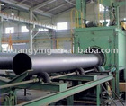 QG30 shot blasting machinery