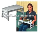 TVH627 hot sale!Convertible Lap Table Tray