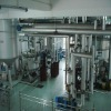 Small-size equipment complex for high-grade cooking oil & salad oil